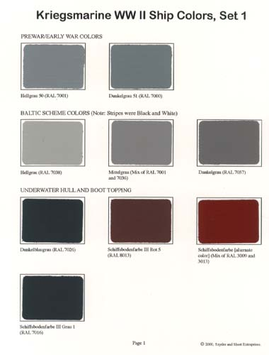 Hot New Paint Colors For