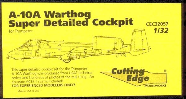 Cutting Edge Resin Detail Sets