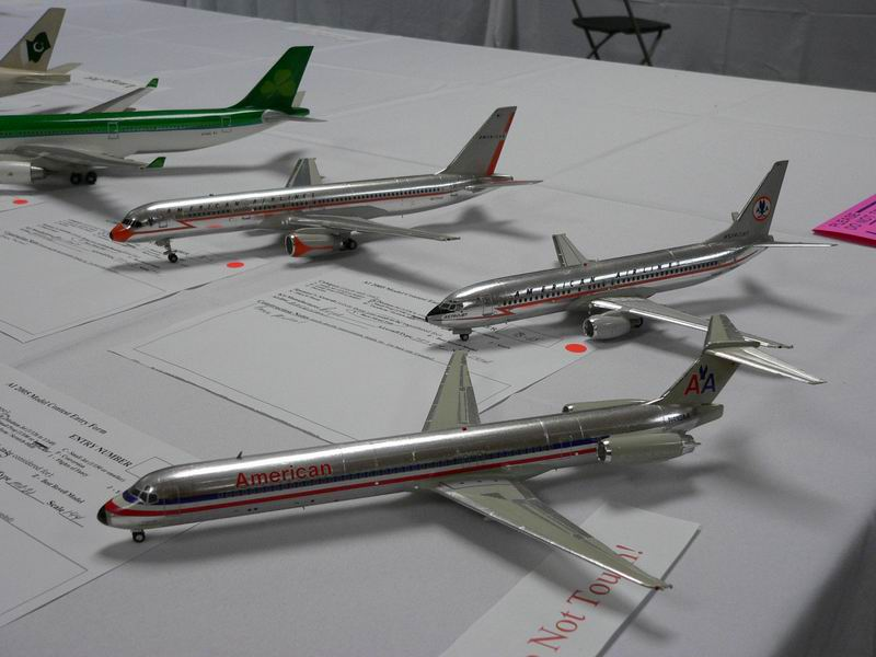 Model Airliners