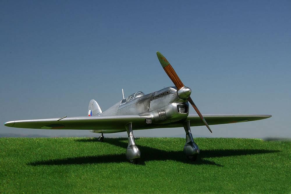 1/48 Avia B35.2