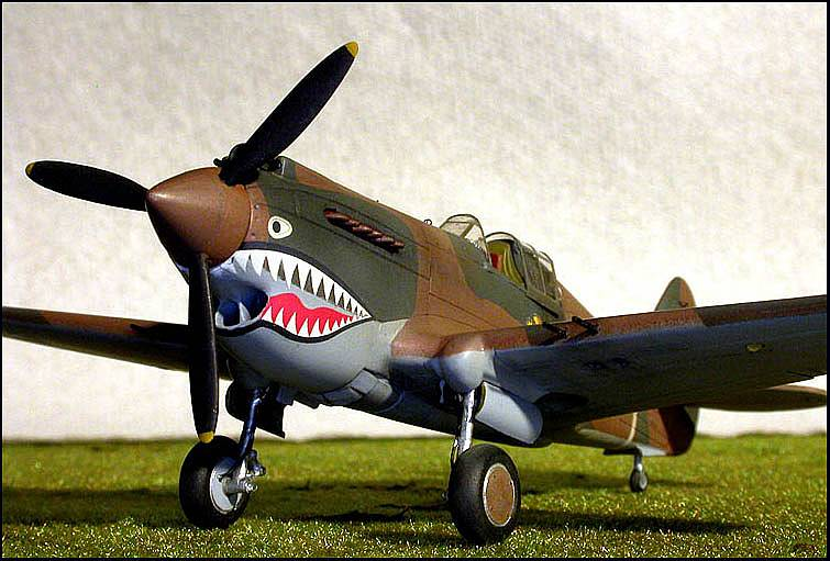 P-40B(C) Tomahawk Aml_p40-01