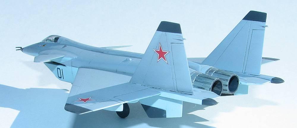 MiG 1.44 Flatpack PLAAF image - Keksz - Mod DB