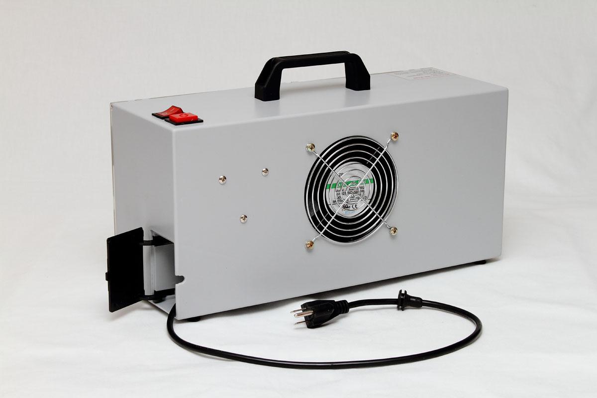 Portable Press Boxes : Internet modeler model expo portable spray booth