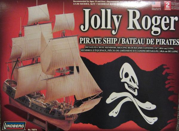 jolly roger france