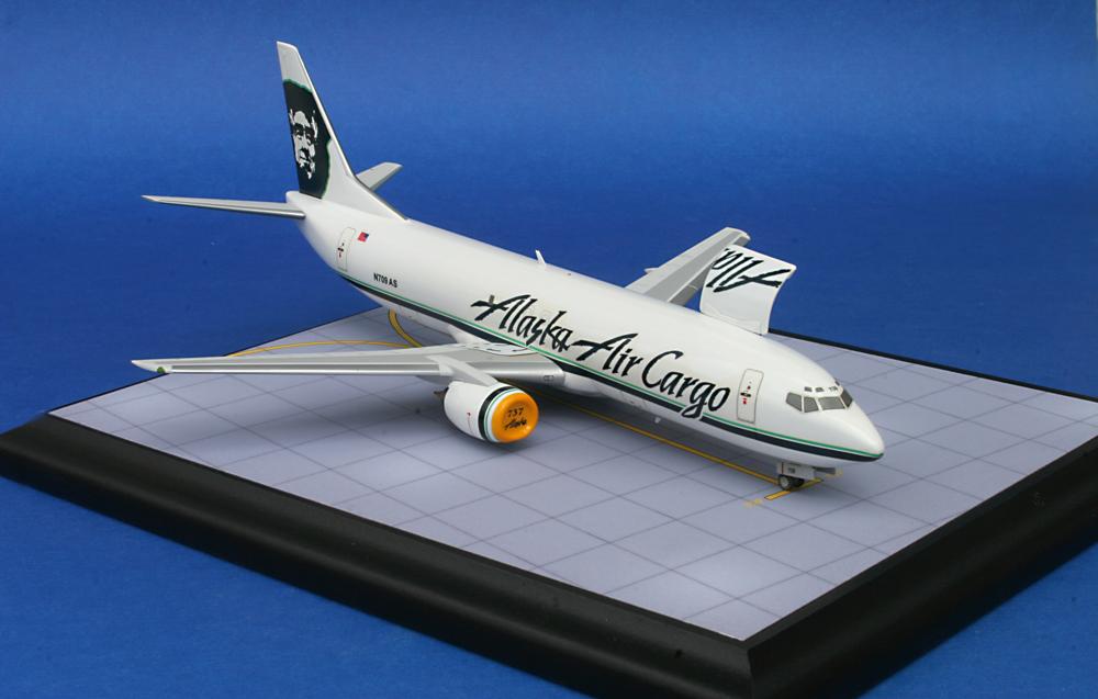 Alaska airlines essay
