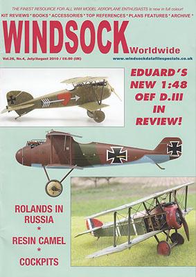 Windsock book report