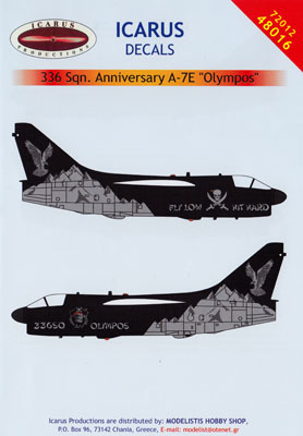 A-7E CORSAIR II 160616 OLYMPOS 1/48 Decal_icarus-a7