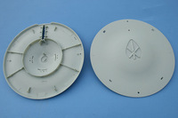 Polar Lights 1/350 Enterprise Saucer