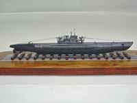 Mirage 1/400 U-673 04