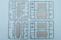 Gallery Models 1/350 LPD-21 LCU and LCAC