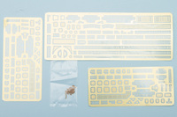 Gallery Models 1/350 LPD-21 Photoetch