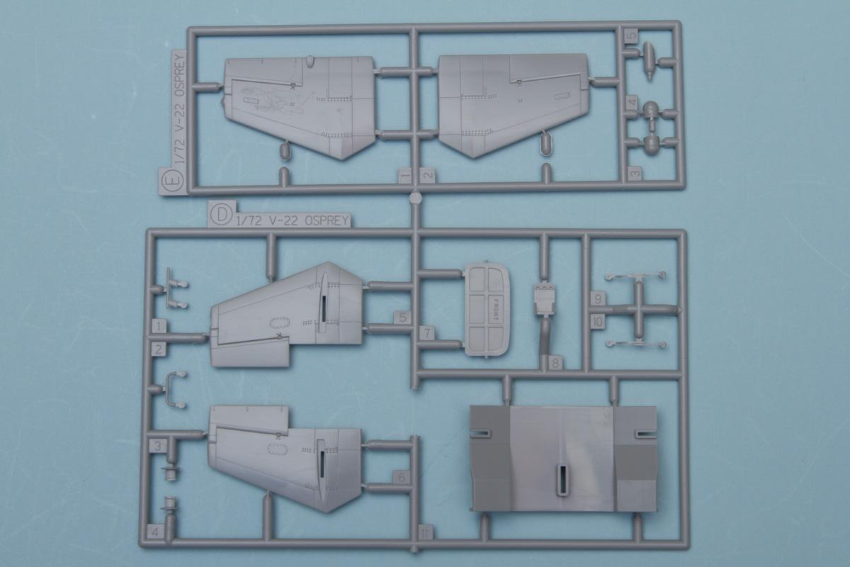 Internet Modeler Hasegawa 1 72 Mv 22b Osprey V 22 Engine Diagram Stabilizer