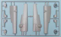 Hasegawa 1/72 P2H (P2V-7) Neptune JMSDF Wings