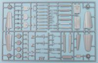 Hasegawa 1/72 P2H (P2V-7) Neptune JMSDF Parts