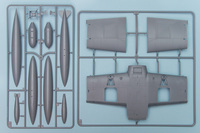 Trumpeter 1/32 AD-4 / A-1D Skyraider Wings