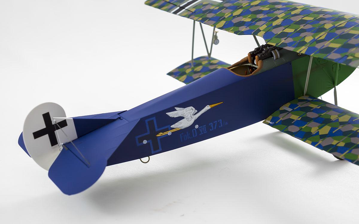 1/32 Wingnut Wings Fokker D.VIIF | eBay