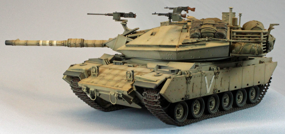 magach tank Gallery