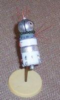 aRRa 1/144th Vostok Assembly 2