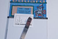 Eduard 1/72 Super Fabric Seat Belts 1