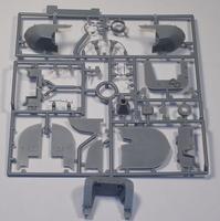 "Dragon 1/72 Type 2 ""Ka-Mi"" w/Floating Pontoon Late Production Parts 2"