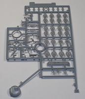 "Dragon 1/72 Type 2 ""Ka-Mi"" w/Floating Pontoon Late Production Parts 3"