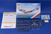 Eduard 1/144 MiG-15s 4441
