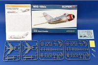 Eduard 1/144 MiG-15s 4442