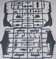 Eduard 1/72 L-39ZA Weekend Edition Parts 1