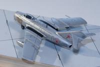 Eduard 1/144 MiG-15 1