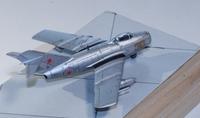 Eduard 1/144 MiG-15 2