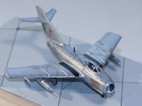 Eduard 1/144 MiG-15 3