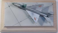 Eduard 1/144 MiG-21MF 02