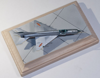 Eduard 1/144 MiG-21MF 04