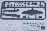 KP 1/144 Lavochkin La-5 14402