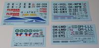 KP 1/72 Zlin C-205/Z-226 Deals