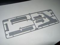 "Platz 1/72 UCAS X-47B ""Army-Navy Game"" 2"