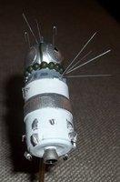 aRRa 1/144th Vostok Rear View