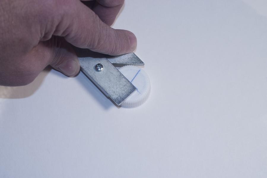 UMM 3D Center Locating Tool Jig 3