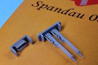 Gas Patch Models Spandau 08-15