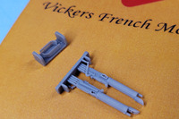 Gas Patch Models Vickers French Modified