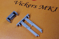Gas Patch Models Vickers MKI