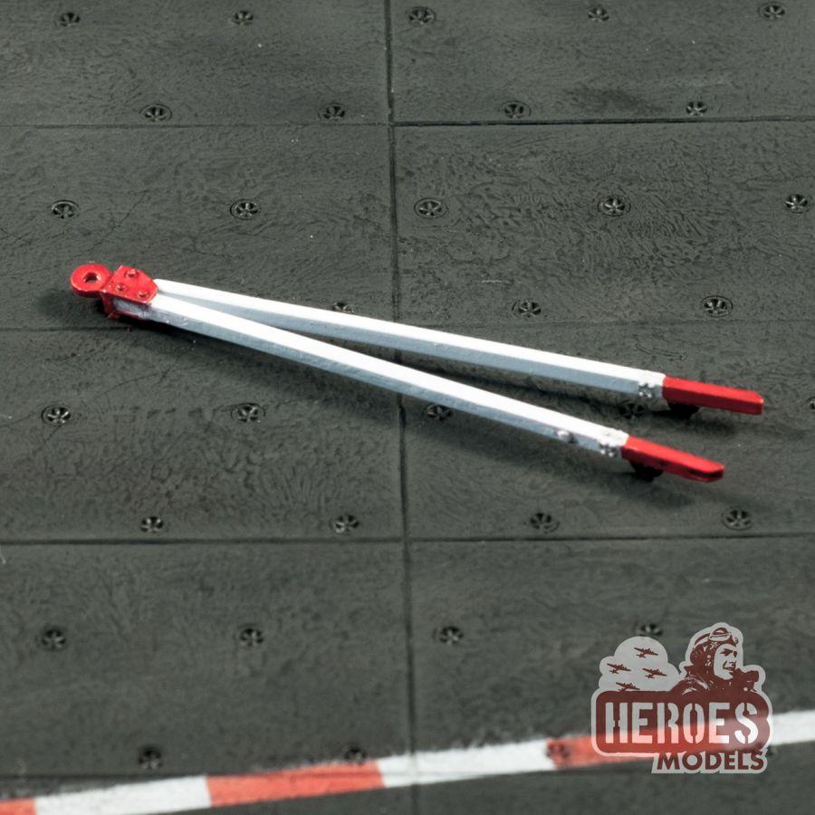 Heroes Models HMR14440 2