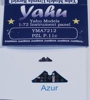 Yahu YMA7212