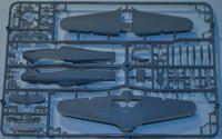 Arma Hobby Hurricane Mk.I Expert Set 1