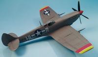 Hasegawa Spitfire Mk.VIII 2