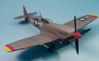Hasegawa Spitfire Mk.VIII 3