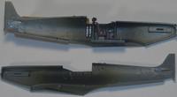 Hasegawa Spitfire Mk.VIII 5