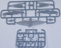 Brengun 1/144 Yak-1 1941 1