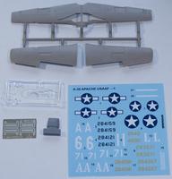Brengun 1/72 A-36 Apache USAF & RAF 2