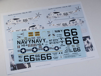 Starfighter Decals 4801b